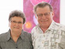 Margarethe und Michael Broser